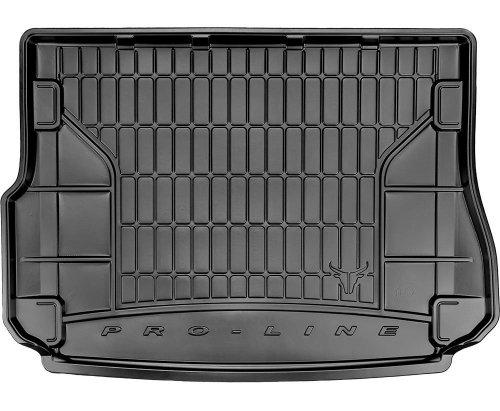 Mata bagażnika gumowa Range Rover Evoque od 2011