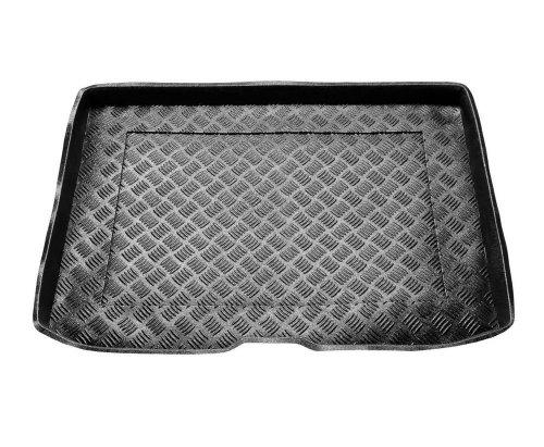 Mata do bagażnika Standard Audi A3 8V HB / Sportback od 2012 wersja z kołem zapasowym (pełnowymiarowe)