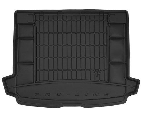 Mata bagażnika gumowa RENAULT Clio IV Grandtour 2013-2016 górna podłoga bagażnika