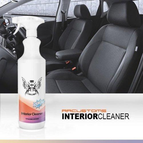 RRC INTERIOR CLEANER ICEBERG 1L czyszczenie wnętrza