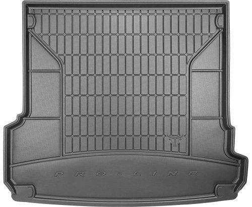 Mata bagażnika gumowa AUDI Q7 II od 2015