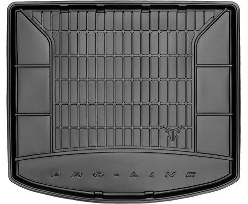 Mata bagażnika gumowa MAZDA CX-5 2012-2017