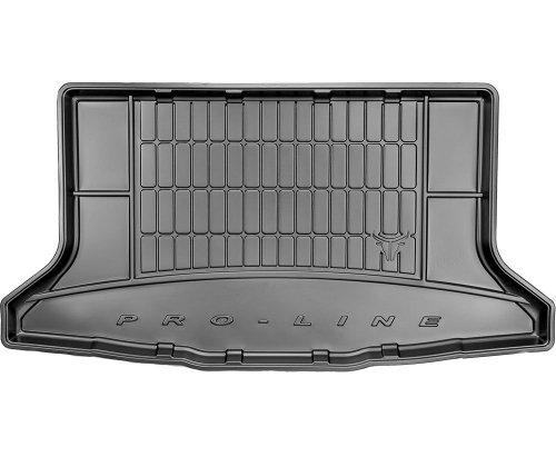 Mata bagażnika gumowa SUZUKI SX4 Hatchback 2006-2014
