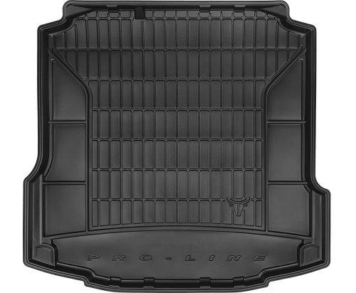 Mata bagażnika gumowa SEAT Toledo IV od 2012