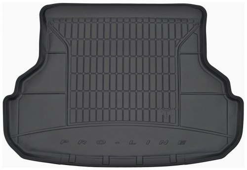 Mata bagażnika gumowa SUZUKI SX4 Sedan 2006-2014