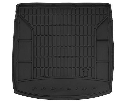 Mata bagażnika gumowa SEAT LEON ST / KOMBI od 2014 górna podłoga bagażnika