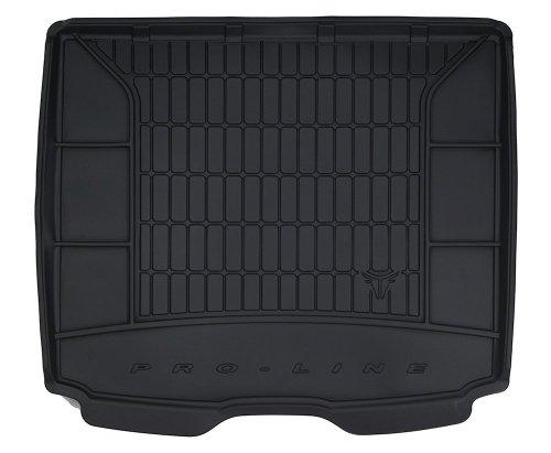 Mata bagażnika gumowa FIAT Croma 2005-2011 górna podłoga bagażnika