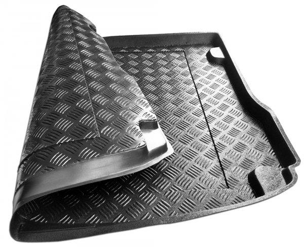 Mata bagażnika Standard CITROEN DS7 CROSSBACK od 2018 dolna podłoga bagażnika