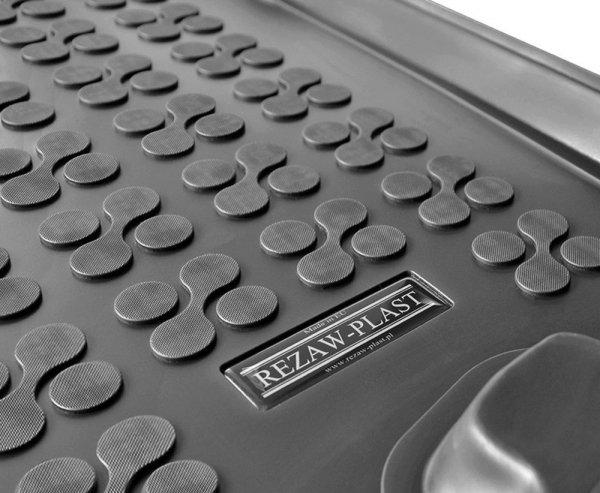 Mata bagażnika gumowa Skoda OCTAVIA IV Liftback od 2019 górna podłoga bagażnika