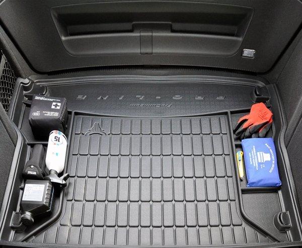 Mata bagażnika gumowa CITROEN C5 Aircross od 2018 dolna podłoga bagażnika