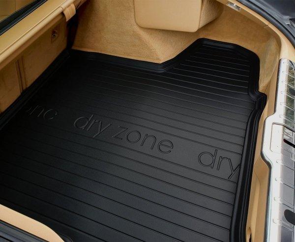 Mata bagażnika INFINITI Q50s od 2013 z silnikiem 3.5 Hybryda
