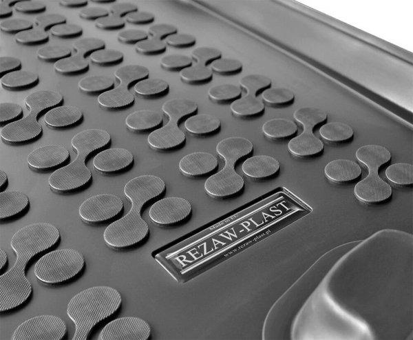 Mata bagażnika gumowa Renault CAPTUR II od 2019 dolna podłoga bagażnika