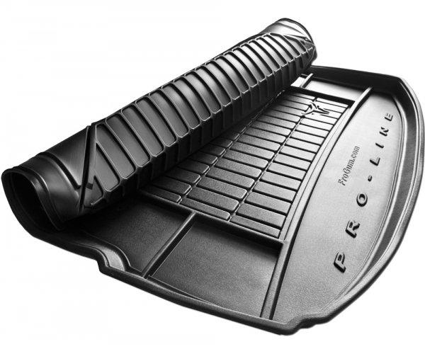 Mata bagażnika gumowa VW Polo V HB 2009-2017 dolna podłoga bagażnika