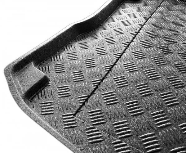 Mata bagażnika Standard Citroen C4 Grand Picasso od 2013 7-siedzeń