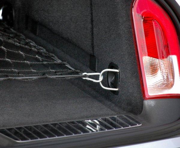 Siatka bagażnika Audi A4 B7 Kombi 2004-2008