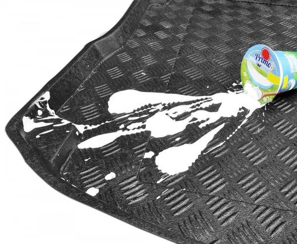 Mata do bagażnika Standard Citroen Nemo od 2008 wersja 5-osobowa