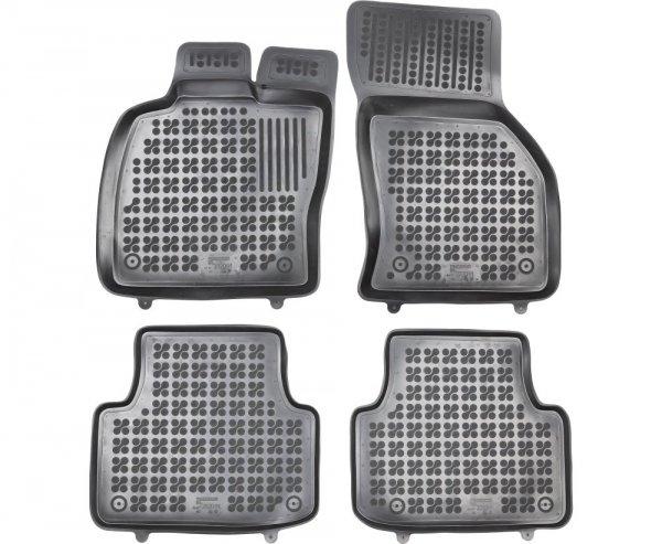 Dywaniki korytka gumowe Seat LEON IV (MK4) od 2020 ST Kombi