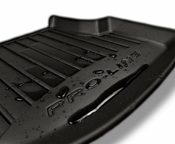 Dywaniki gumowe 3D do PEUGEOT 308 II od 2013