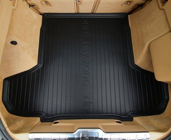 Mata bagażnika MERCEDES S W222 Coupe 2014-2020 nie do wersji hybrydowej