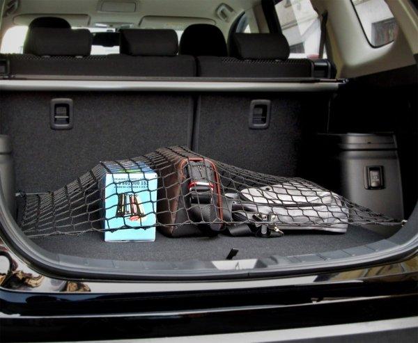 Siatka bagażnika Ford C-Max II Minivan od 2010
