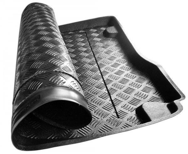 Mata bagażnika Standard AUDI A1 II GB od 2018 dolna podłoga bagażnika