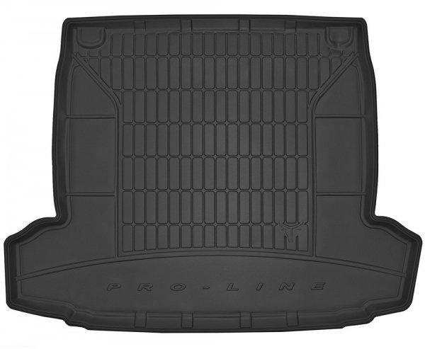 Mata bagażnika gumowa CITROEN C5 SEDAN 2008-2017 wersja z wnękami po bokach
