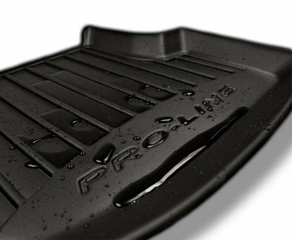 Dywaniki gumowe 3D do VOLVO S60 III od 2018