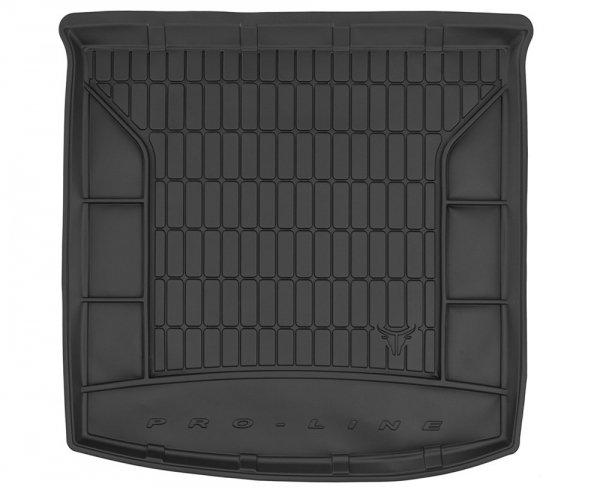 Mata bagażnika gumowa KIA CEED III 5 drzwiowy HB od 2018 górna podłoga bagażnika