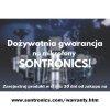 Sontronics Pop Filtr- filtr antysybilantowy