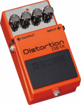 BOSS DS-1X DISTORTION efekt gitarowy