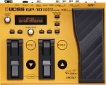 BOSS GP-10S procesor