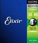 Elixir 19052 Optiweb Light 10-46