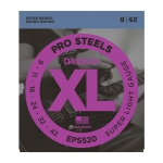 D'Addario EPS520 - ProSteels 9-42