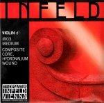 Thomastik Infeld Red IR03 struna skrzypcowa D 4/4