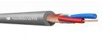 KLOTZ MY206GR kabel mikrofonowy szary