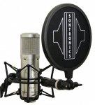 Sontronics STC-3X PACK - mikrofon pojemnosciowy