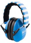 Alpine Muffy blue słuchawki ochronne dla dzieci