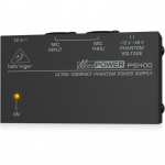 BEHRINGER Pro MICROPOWER PS400