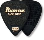 Ibanez PPA14HSG-BK Zestaw 6 kostek do gitary Sand Grip