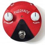 Dunlop FFM6 Hendrix Fuzz Face Mini