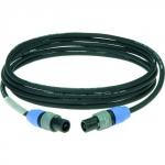 Klotz SC3-01SW kabel głośnikowy speakon 1m