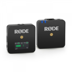 Rode Wireless Go system bezprzewodowy