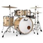 Pearl Wood Fiberglass Limited Edition Platinium Mist FW924XSP/C151