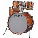 Yamaha Absolute Maple Hybrid Rock Set Pink Champagne Sparkle