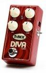 T-REX Diva Drive Overdrive Przester do Gitary