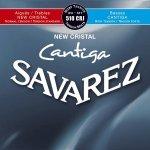 Savarez 510 CRJ Cantiga struny do gitary klasycznej