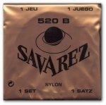 Savarez 520B Struny do gitary klasycznej