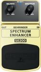 BEHRINGER SPECTRUM ENHANCER SE200