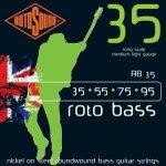Rotosound Roto Bass RB35
