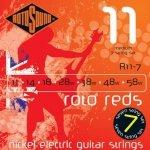 Rotosound R11-7 11-58